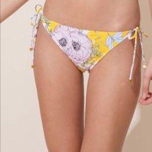 Anthropologie yumi kim bikini bottom md new